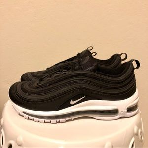 Nike Air Max 97 'Black/White'